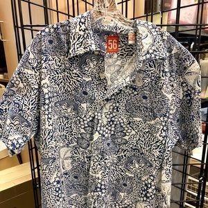Tori Richard 56 Honolulu Shirt